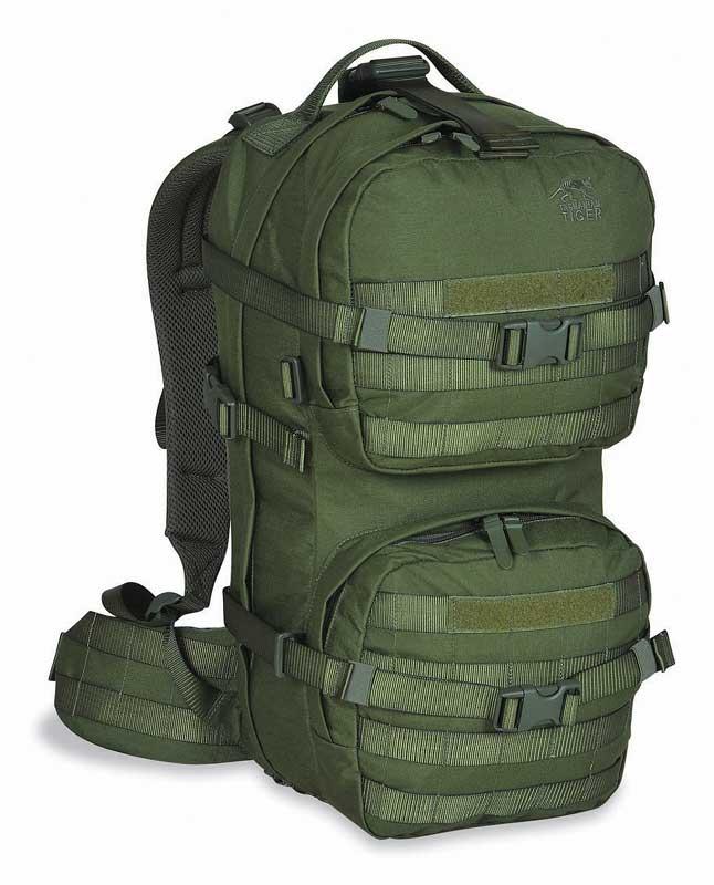 Медицинский рюкзак 115