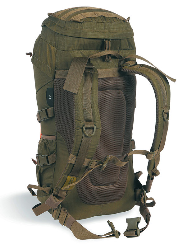 Штурмовой рюкзаки 35 рюкзаки кенго